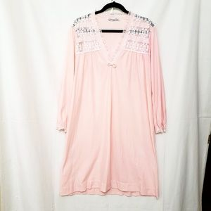 Vintage Christian Dior Nightgown Small